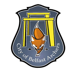 City of Belfast Archers Website Link