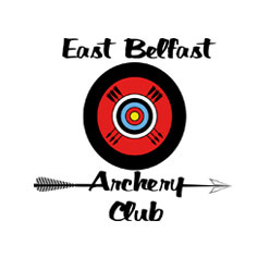 East Belfast Archery Club Website Link