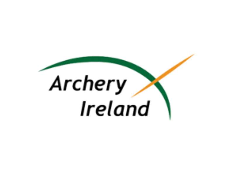 Archery Ireland website link